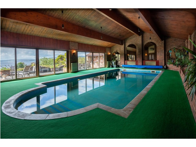 Dream Homes Swimming Pools Gyms And Cinema Rooms Blog