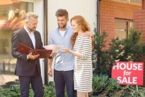 estate agent help
