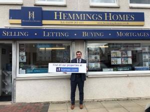 Hemmings-Homeslow