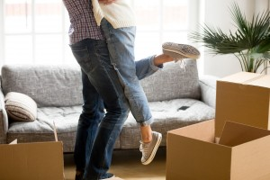 renting to owning