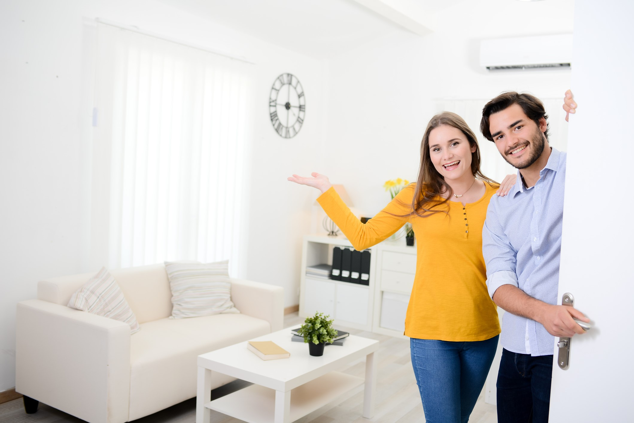 property viewing