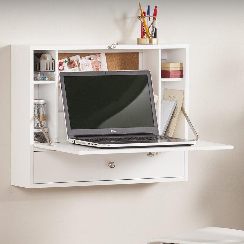 Caple+Floating+Desk