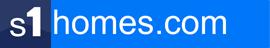 s1homes logo