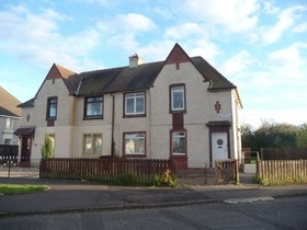 4 unitas road, Bellshill, ML4 1QF