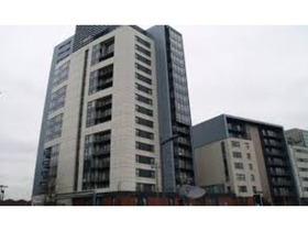Flat 5/3, 1 Meadowside Quay Square, Glasgow Harbour, G11 6BS