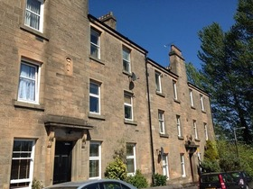 Park Lane, City Centre (Stirling), FK8 1NN