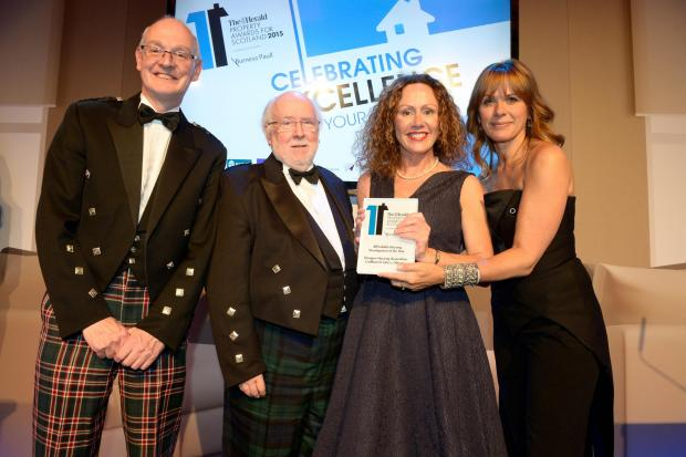 Herald Property Awards - Honours that make a difference