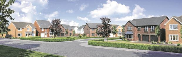 Two new home developments for Renfrewshire