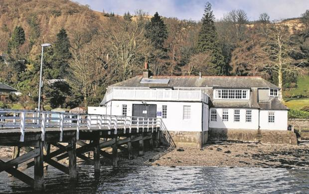 Be a jetty setter in this pier home
