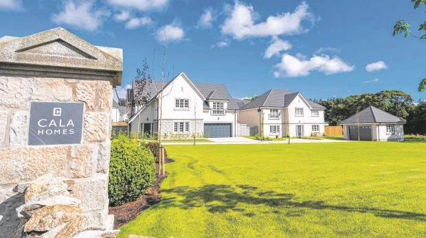 New homes offer a field of dreams