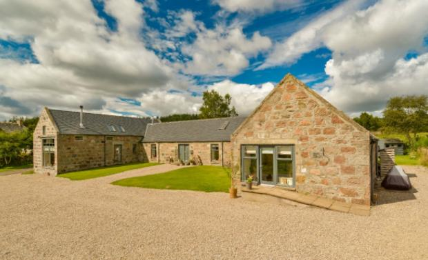 Hot property: Mill restoration is a perfect ten