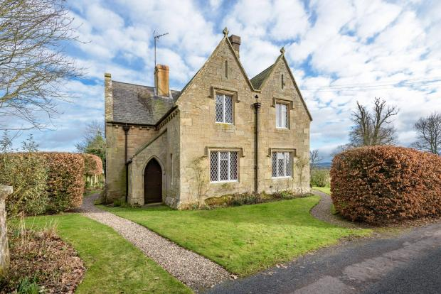 Focus: B-listed homes