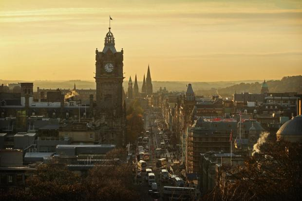 Huge house price savings for Scots willing to have a 30-minute commute