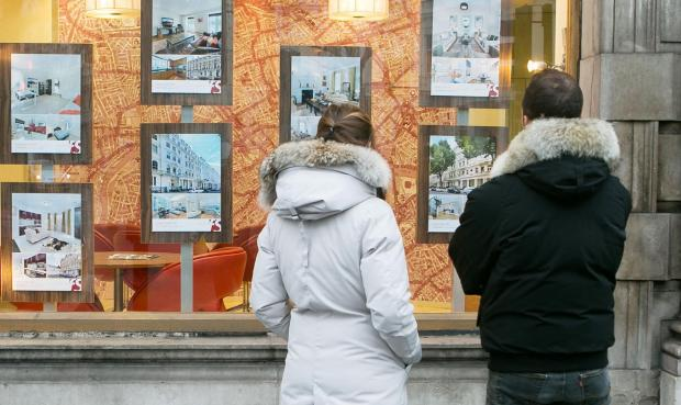 Cost of renting rising faster in Scotland than anywhere else in the UK