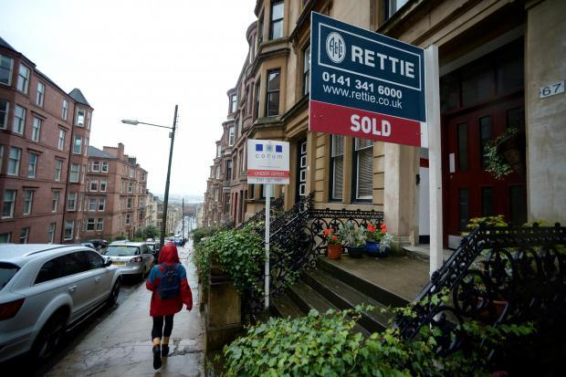 Value of Scotland's housing stock hits a new high despite Brexit concerns