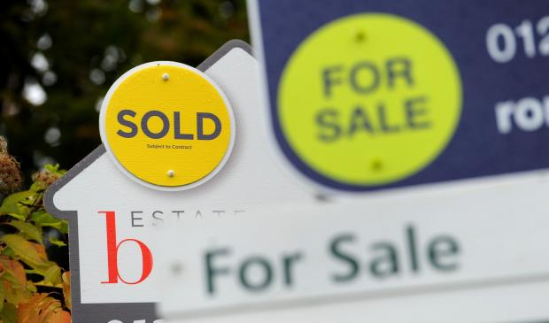 Tax rises see ownership of second homes halved