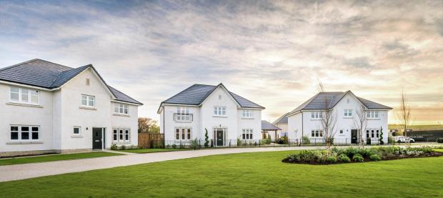 Scotland's Homes: Catch up with the latest property news
