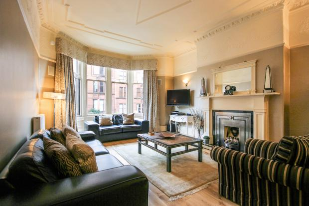 Scotland's Homes: Rental and do-upper of the week
