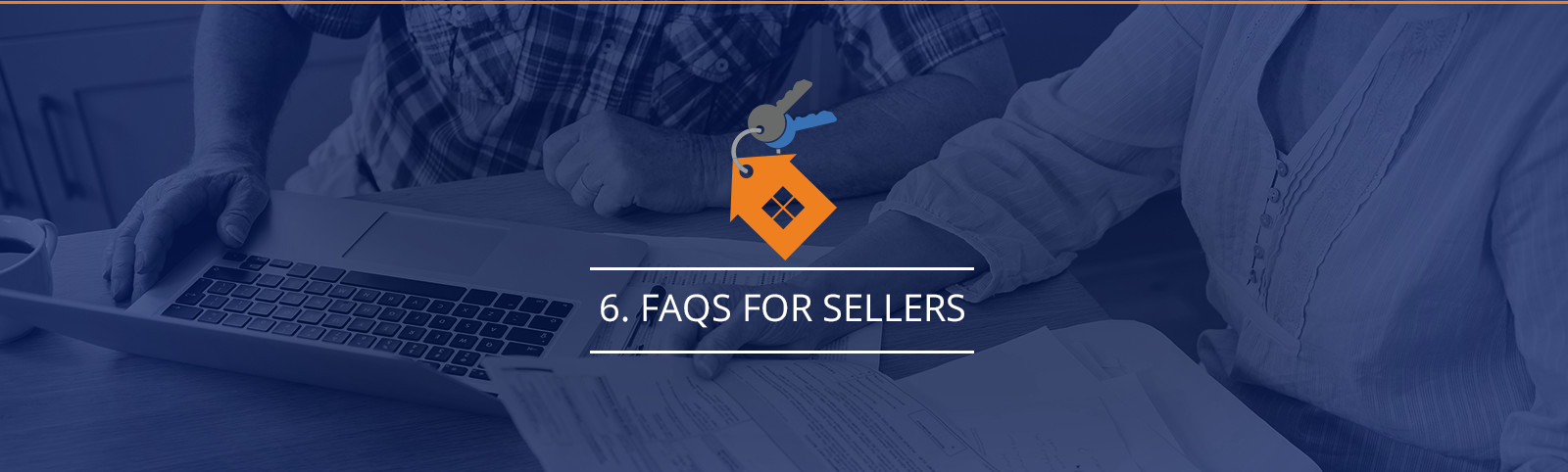 faqs for sellers