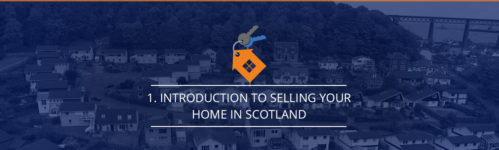 Introduction to selling your home in Scotland