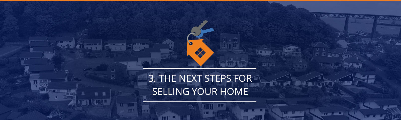 next steps for selling your home