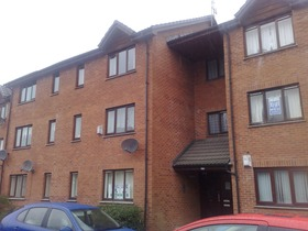 Landressy Place, Bridgeton, G40 1HF