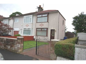 Clydesdale Avenue, Paisley, PA3 4JN