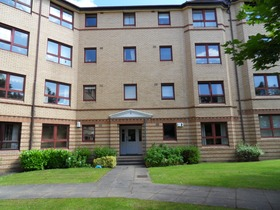 Grovepark Gardens, St Georges Cross, Glasgow, G20, North Woodside, G20 7JB