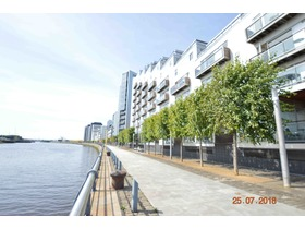 Meadowside Quay Walk, Glasgow Harbour, G11 6AX