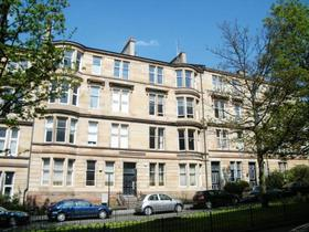 Barrington Drive, Woodlands (Glasgow), G4 9ET