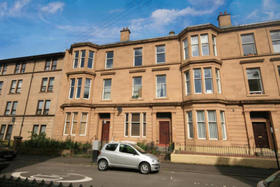 Grant Street, Woodlands (Glasgow), G3 6HJ