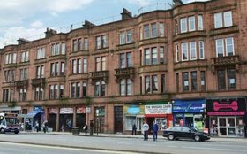 Great Western Road, Woodlands (Glasgow), G4 9AW