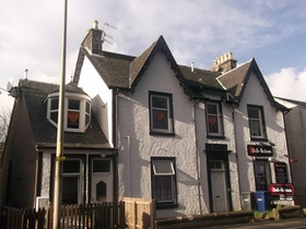 Main Road , Fairlie, KA29 0AD
