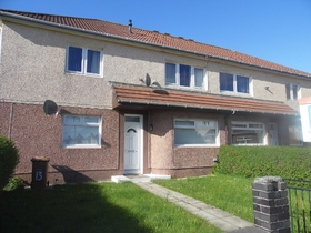 Whitlees Crescent, Ardrossan, KA22 7AR