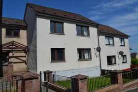Fintrie Terrace, Udston, ML3 9QT