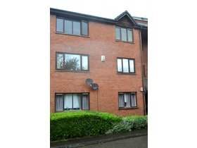 58 Landressy Place, Bridgeton, G40 1HF