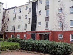 2 Bedroom Ground Floor Flat, Renfrew, PA4 8TJ