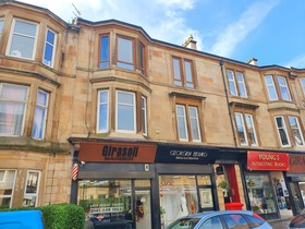 Skirving Street, Shawlands, G41 3AA