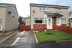 Brogan Crescent, Motherwell, ML1 3HP
