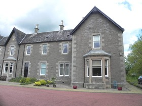 Hozier House, Hyndford Road, Lanark, ML11 9GG