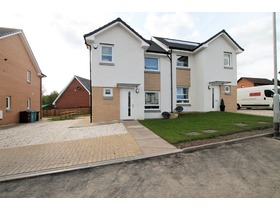 Brentnall Grove, Motherwell, ML1 2BG