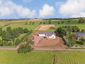 Crest View, Spittal, Carnwath, ML11 8LY