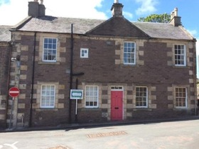 11c North Vennel, Lanark, ML11 7PA