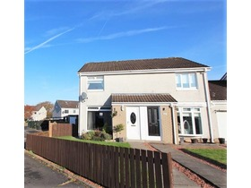 8 Blackhill View, Law, ML8 5JZ