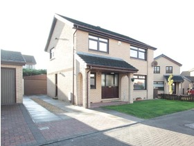 14 Birks Court, Law, ML8 5HZ