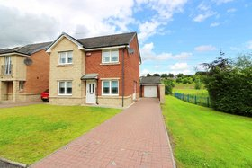 Greenoakhill Gate, Uddingston, G71 7PR