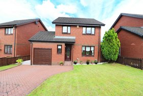 Queensby Drive, Baillieston, G69 6PT