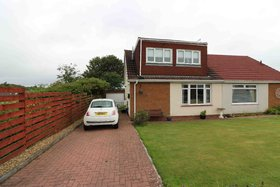 Maple Drive, Larkhall, ML9 2AR