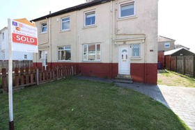Gordon Avenue , Garrowhill, G69 6HJ
