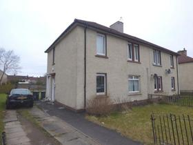 Westeron Avenue , Larkhall, ML9 1JG